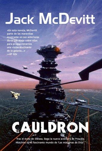 Cauldron (Solaris ficción nº 156)