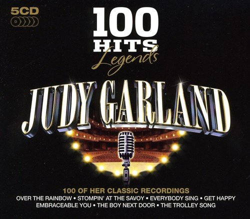 100 Hits Legends - Judy Garland