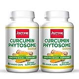 Jarrow Formulas Curcumin Phytosome 500 mg - 60 Veggie...
