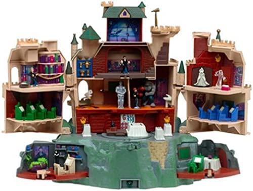 barato y de moda Harry Potter Hogwarts School Deluxe Electronic Playset Playset Playset by Mattel  marcas de moda