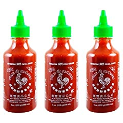 Great for stir-fry, noodles, sushi and soups Spice up your pasta, meats, sauces or even pizza!