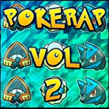 Pokemon Mundo Misterioso Dx Rap