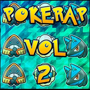 Pokerap, Vol. 2