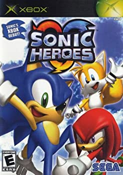 Best sonic heroes xbox Reviews