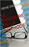 LE DISCOURS DE LA METHODE - Format Kindle - 3,76 €