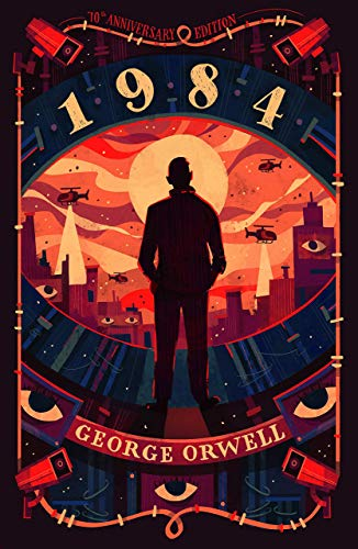 1984 Ebook George Orwell Amazon In Kindle Store