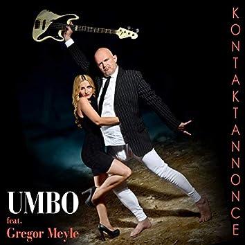 Kontaktannonce (feat. Gregor Meyle)