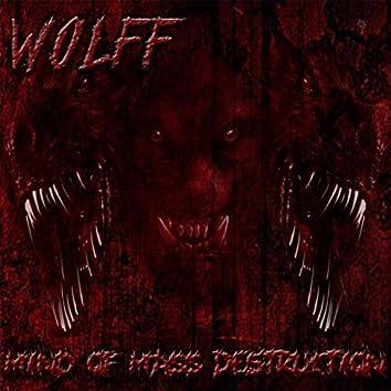 Mind of Mass Destruction