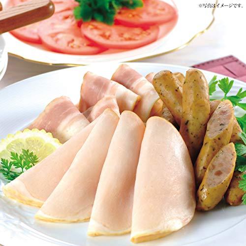 群馬 発色剤 不使用 国産 豚肉 ハム ・ ソーセージ ギフト セット