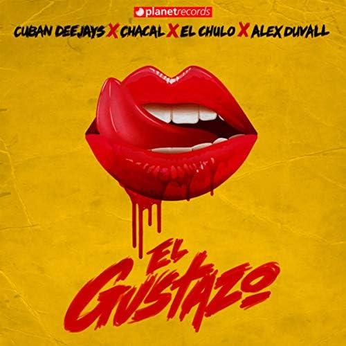 Cuban Deejays, El Chacal & El Chulo feat. Alex Duvall