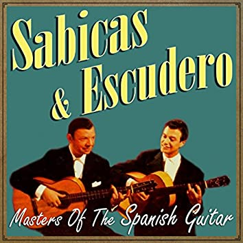 Sabicas & Escudero, Masters of the Spanish Guitar