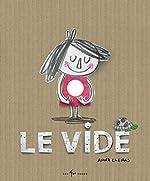 Le Vide d'Anna Llenas