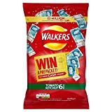 Walkers Rice Cakes, Chips & Crackers