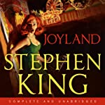 Joyland cover art
