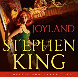 Joyland                   By:                                                                                                                                 Stephen King                               Narrated by:                                                                                                                                 Michael Kelly                      Length: 7 hrs and 31 mins     452 ratings     Overall 4.4