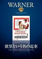 欲望という名の電車 (ワーナー・プラチナ・コレクション) [DVD]