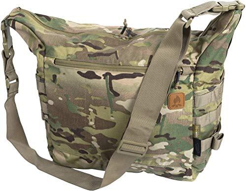 Helikon-Tex BUSHCRAFT Satchel Bag Tasche - Cordura - Multicam