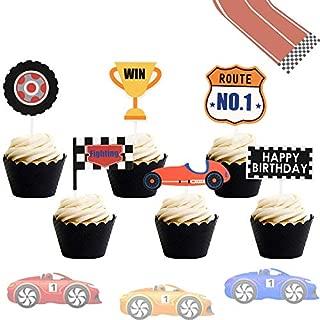 Best nascar birthday cake Reviews