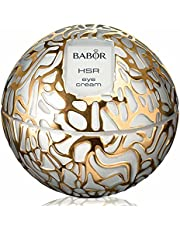 Babor HSR Extra Firming Eye Cream, luxueuze anti-rimpel oogcrème, per stuk verpakt (1 x 30 ml)
