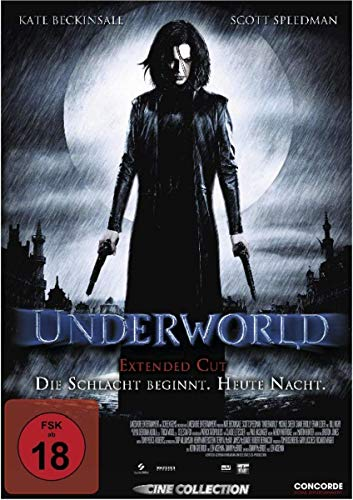 Underworld (Extended Version, 2 DVDs)