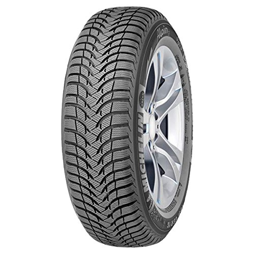 Michelin Alpin A4 M+S - 165/65R15 81T - Winterreifen