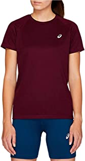 Amazon.it: Asics T shirt, top e bluse Donna: Abbigliamento