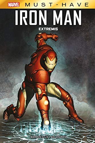 Marvel Must-Have: Iron Man: Extremis