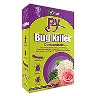 Vitax Py Bug Killer Concentrate Garden Spray, 250 ml