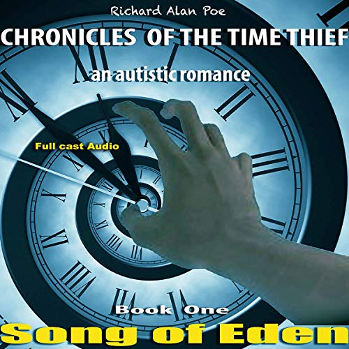 Chronicles of the Time Thief - Song of Eden Titelbild