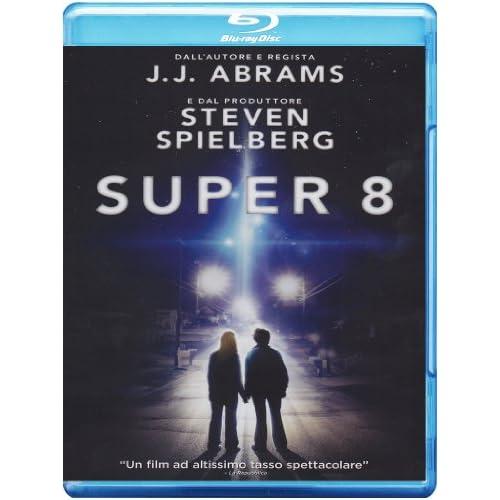 Super 8 (Blu-Ray + Dvd)