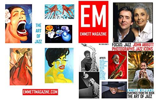 EMMETT MAGAZINE: 2020 ISSUE 3 (English Edition)