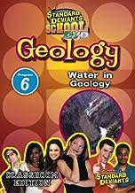 Standard Deviants School Geology Module 6: Water in Geology