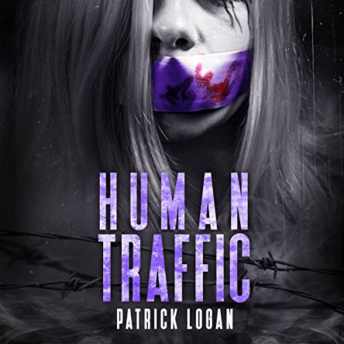 Human Traffic audiobook cover art