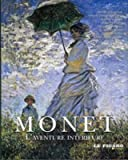 Monet - L'aventure intérieure.