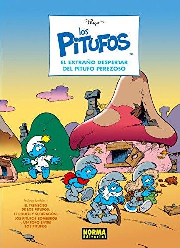LOS PITUFOS 16. EL EXTRAÑO DESPERTAR DEL PITU (INFANTIL Y JUVENIL)