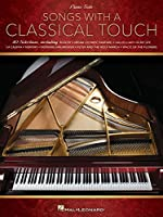 Songs With a Classical Touch: Piano Solo