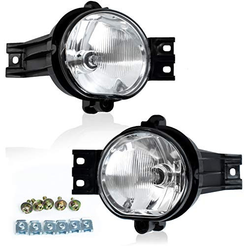 06 dodge durango fog lights - 5