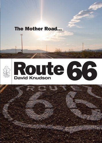 Route 66: The Mother Road (Shire Library USA Book 675) (English Edition)