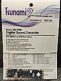 SOUNDTRAXX 885013 Tsunami2 DCC Sound Decoder TSU-PNP, EMD Diesel