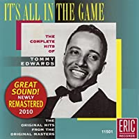 It's All in the Game by Tommy Edwards (2001-12-11)