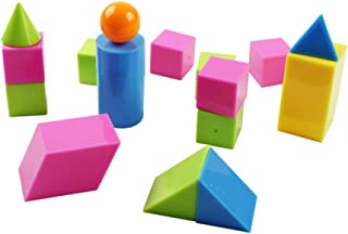 Mini Geometric Shapes mathematics educational toy,Primary School Graphical Model,Montessori Classrooms Shape teaching aids
