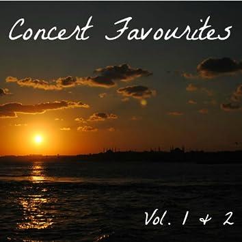 Concert Favourites Vol. 1 & 2