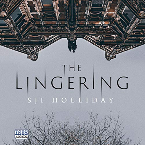 The Lingering audiobook cover art