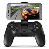 Foto GameSir T1 Bluetooth Wireless Controller Android Gamepad, USB PC Gaming Controller de Filo, PS3 Controller