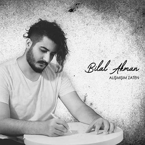 Bilal Akman