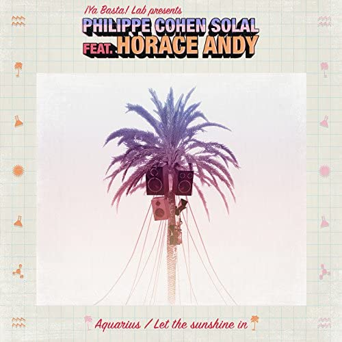 Philippe Cohen Solal feat. Horace Andy