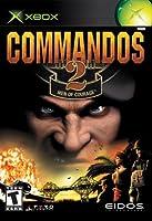 Commandos 2: Men of Courage (輸入版:北米)