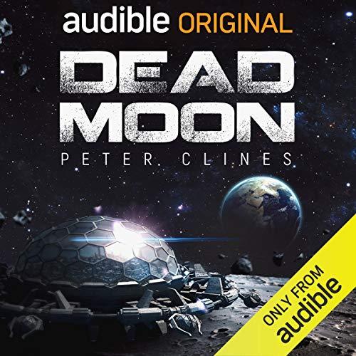 Dead Moon Titelbild