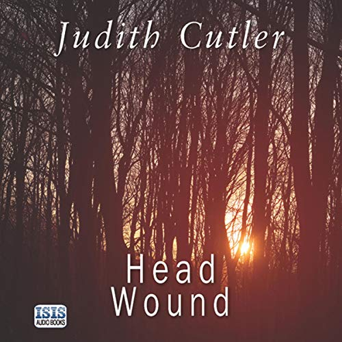 Head Wound audiobook cover art