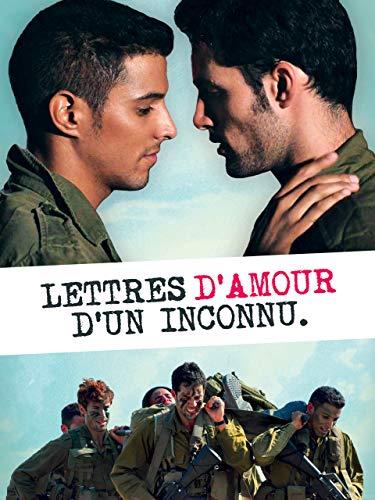 Lettres d'amour d'un inconnu